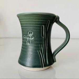 Studio Art Pottery Mug